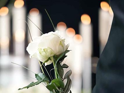 Стандарт похороны