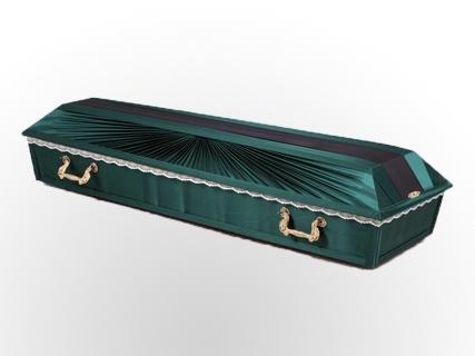Стандартные гробы